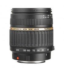 Tamron AF 18-200mm F/3.5-6.3 XR Di-II LD Aspherical (IF) Macro Lenses (Nikon)