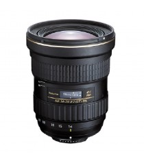 Tokina AT-X 14-20mm f2 PRO DX (Canon) Lens