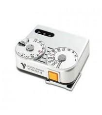 Voigtlander VC Meter II Light Meter (Silver)
