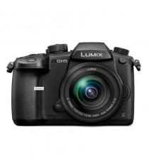 Panasonic Lumix DMC-GH5 Kit with 12-60mm f/3.5-5.6 Lens Digital SLR Camera