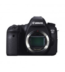 Canon EOS 6D Body Black (Kit Box) Digital SLR Camera