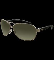Ray-Ban RB3386 Aviator 004/71 (Size 63) Sunglasses