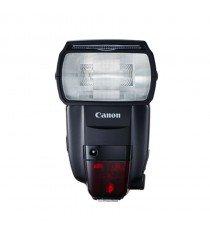 Canon Speedlite 600EX II-RT Camera Flash