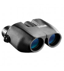 Bushnell PowerView 8 x 25mm Porro Prism Black Binoculars 139825