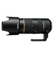 Pentax HD D FA* 70-200mm f/2.8 ED DC AW Black Lens