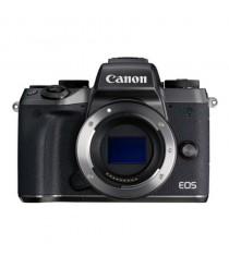 Canon EOS M5 Body Black Digital SLR Camera (kit box)