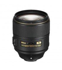 Nikon AF-S Nikkor 105mm F1.4E ED Lens