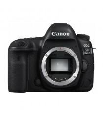 Canon EOS 5D Mark IV Body Black Digital SLR Camera (Kit Box)