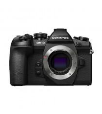 Olympus OM-D E-M1 Mark II Body Black Digital Camera