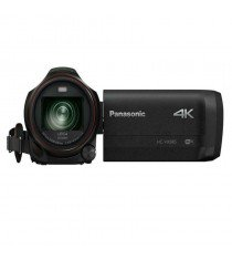 Panasonic HC-VX985 4K Ultra HD Black Camcorder
