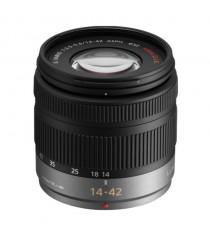 Panasonic Lumix G Vario 14-42mm F3.5-5.6 II ASPH Mega OIS Black Lens