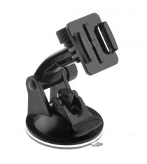 Car Windshield Suction Cup Mount Stand Holder for GoPro
