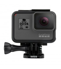 GoPro Hero 6 Black Digital Action Camera