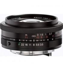 Voigtlander COLOR-SKOPAR 20mm F3.5 SLII (Canon) Lens