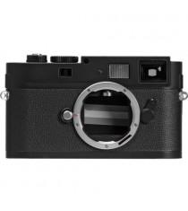 Leica M Monochrom Black Digital Camera