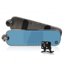 HP F770 Full HD Car Camcorder
