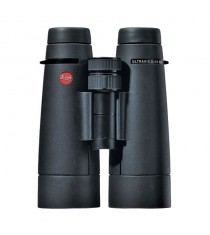Leica Ultravid 40295 8x50 HD Binocular (Black)