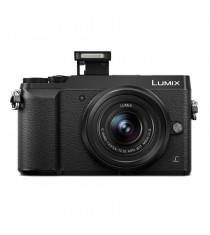 Panasonic Lumix DMC-GX85K with 12-32mm Lens Black Digital Camera