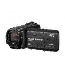 JVC GZ-RX630 Black (PAL) Camcorder