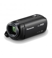 Panasonic HC-V385 HD Black Video Camcorder
