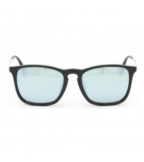 Ray-Ban RB4187F Chris Asian Fit (601/30) Size 54 Sunglasses