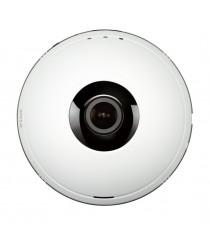 D-Link DCS-6010L 360 Degree HD Cloud Network Camera White/Black