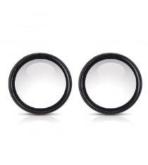 GoPro AGCLK-301 Protective Lens for Hero 3, Hero 3+, Hero 4 (2-Pack)