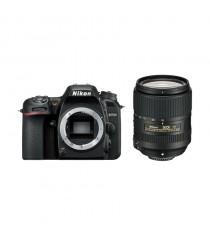 Nikon D7500 Kit with AF-S DX 18-105mm f/3.5-5.6G ED VR Lens Digital SLR Camera