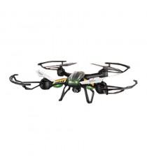 Samurai Mars Black Camera Drone