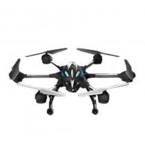 Samurai Saturn Black Camera Drone