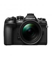 Olympus OM-D E-M1 Mark II with 12-40mm Black Digital SLR Camera