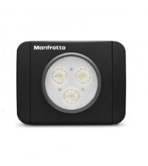 Manfrotto MLUMIEPL-BK Lumimuse 3 Multipurpose LED Light (Black)