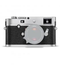 Leica M-P (Typ 240) Silver Digital Rangefinder Camera