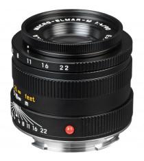 Panasonic Leica Macro-Elmar-M 90mm f/4 Lens