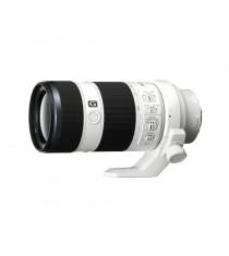 Sony SEL70200F4 FE 70-200mm f/4.0 G OSS Lens