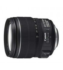 Canon EF-S 15-85mm f/3.5-5.6 IS USM (White Box)