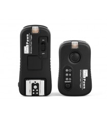 Pixel Pawn Wireless Shutter Flash Remote Control for Canon