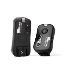 Pixel Pawn Wireless Shutter Flash Remote Control for Sony