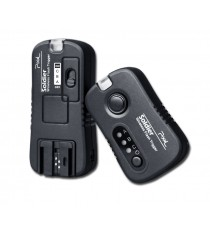 Pixel Soldier Wireless Shutter Flash Remote Control for Canon