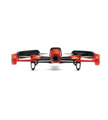Parrot Bebop Quadcopter Drone (Red)