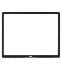 """JYC Pro Optical Glass 2.7"""" LCD Screen Protector 3:4"""