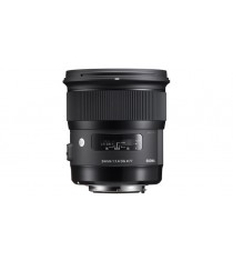 Sigma 24mm f1.4 DG HSM Art Lens (Canon)