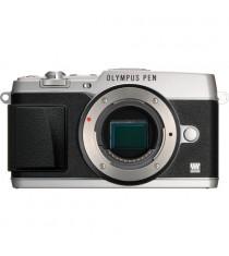 Olympus PEN E-P5 Body Silver Digital Camera