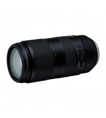 Tamron 100-400mm F/4.5-6.3 Di VC USD (A035) for Canon Lens