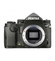 Pentax KP Body Black Digital SLR Camera