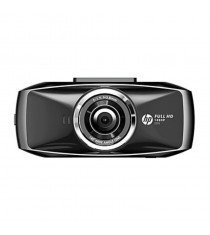 HP F270 Full HD Car Camcorder