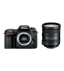 Nikon D7500 Kit with AF-S DX 18-200 mm f/3.5-5.6 DX G VR II Lens Digital SLR Camera