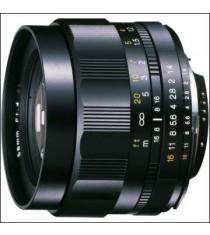 Voigtlander Nokton 58mm F1.4 SL II (Nikon) Lens