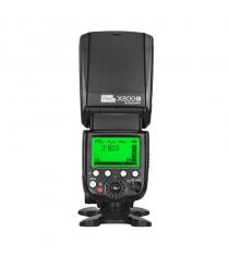 Pixel Standard Speedlight TTL Flash X-800C for Canon