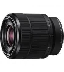 Sony SEL2870 FE 28-70mm F3.5-5.6 OSS Black Lens